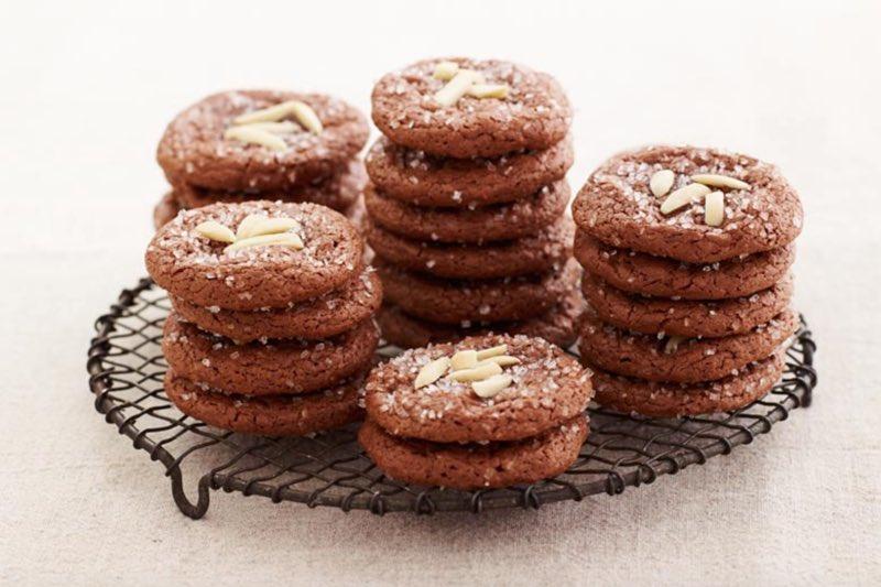 Italian Christmas Cookie Recipes Giada.Giada De Laurentiis On Twitter Just Shared My Italian Xmas