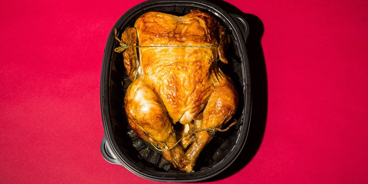 Bloomberg On Twitter Whole Foods Chicken Supplier Plans To Triple