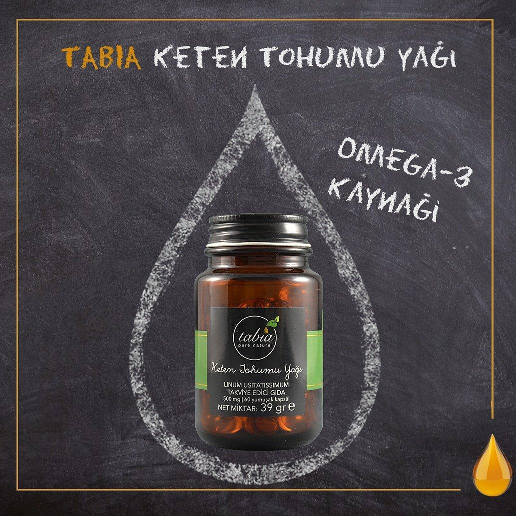 Doğadaki Tek Omega 7 Kaynağı