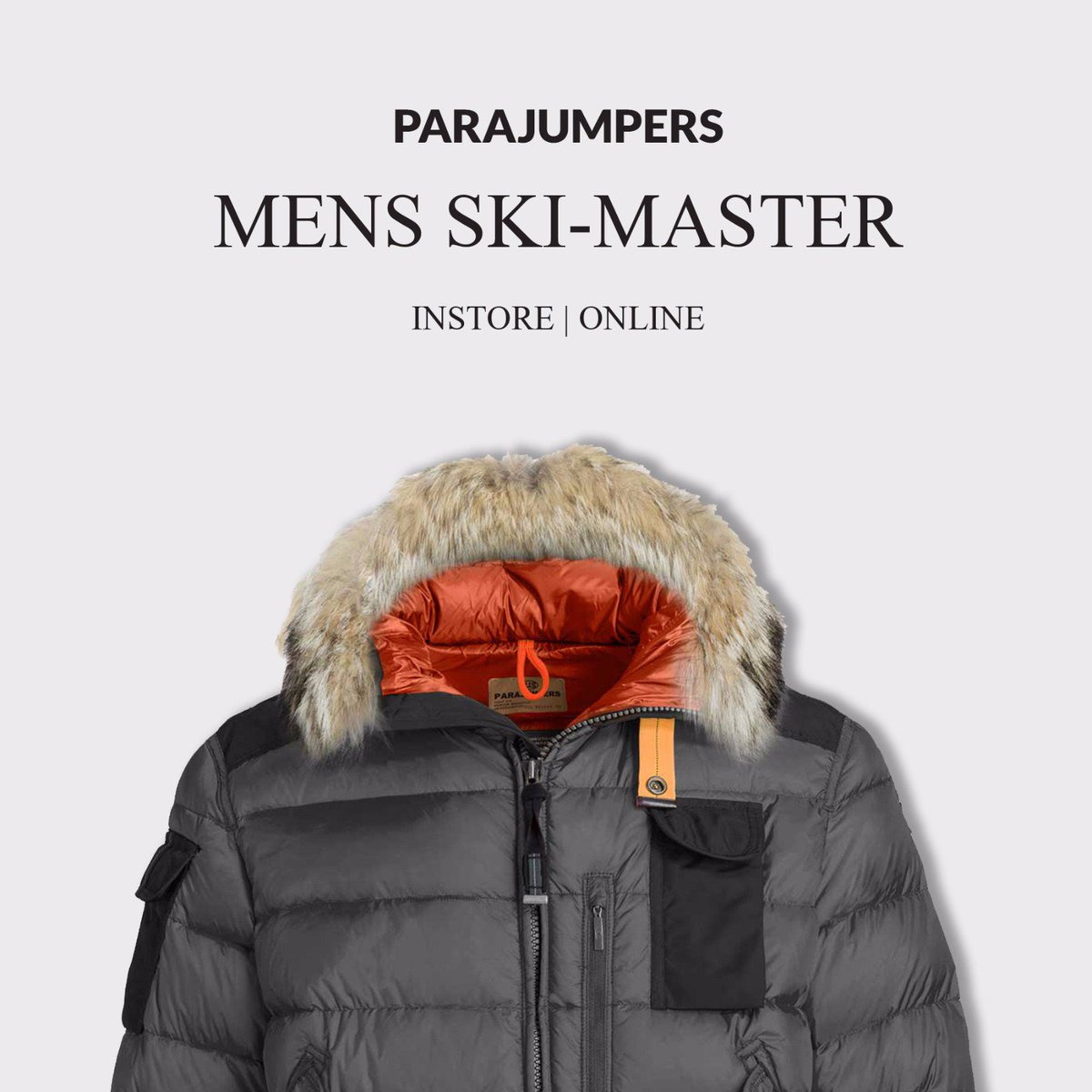 parajumpers discount code