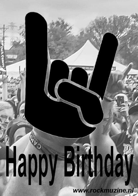 Happy birthday Matt Cameron