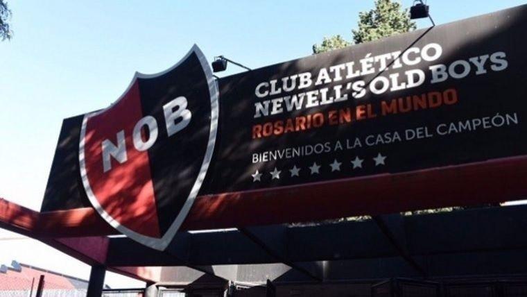Superliga | Le descontarán tres puntos a Newell's por incumplimiento