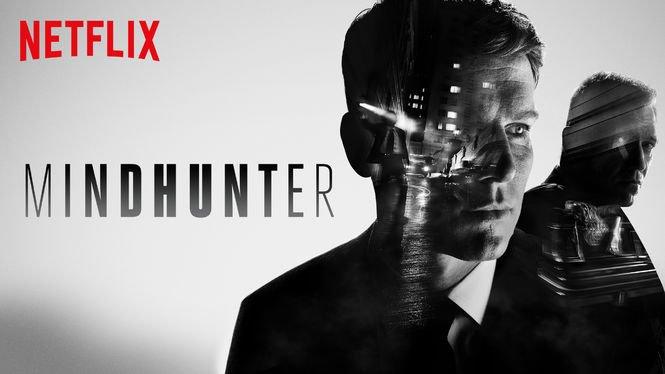 david fincher'in 'Mindhunter'dizisi çok...