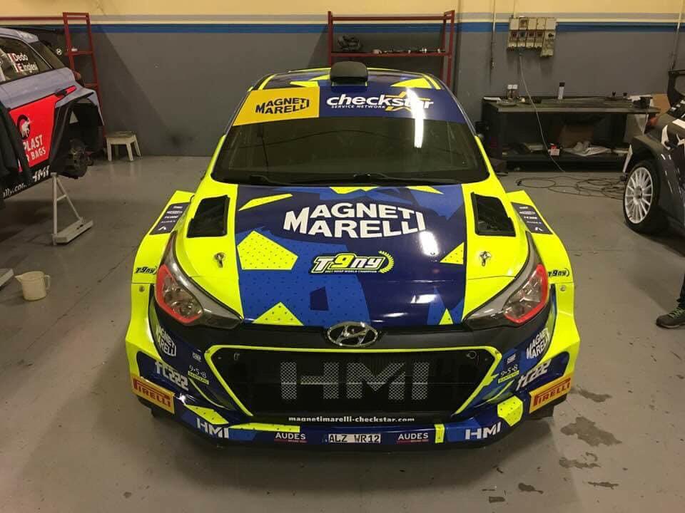 Monza Rally Show 2017 [1-2-3 Diciembre] DPtg-1kW4AAt1Vs