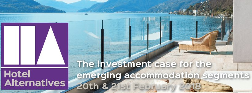 How will #property #investors know which alternative assets offer the best returns? By attending #HAE18 - check the programme out now: https://t.co/1hvwYpQLYA https://t.co/C3S3dCLSRu