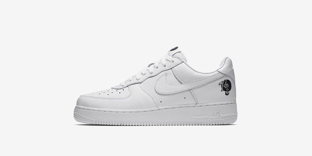 Nike Air Force 1 Sneakersnstuff Twitter