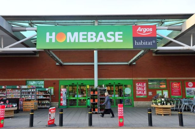 Is your local Homebase closing down? - https://t.co/psOhNcP7KM https://t.co/dz0gupBy2Y