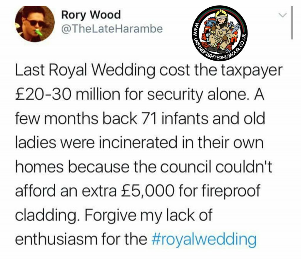 DPu2u90XkAAmBkN - Royal Wedding Tweets