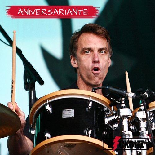 Happy Birthday, Matt Cameron!