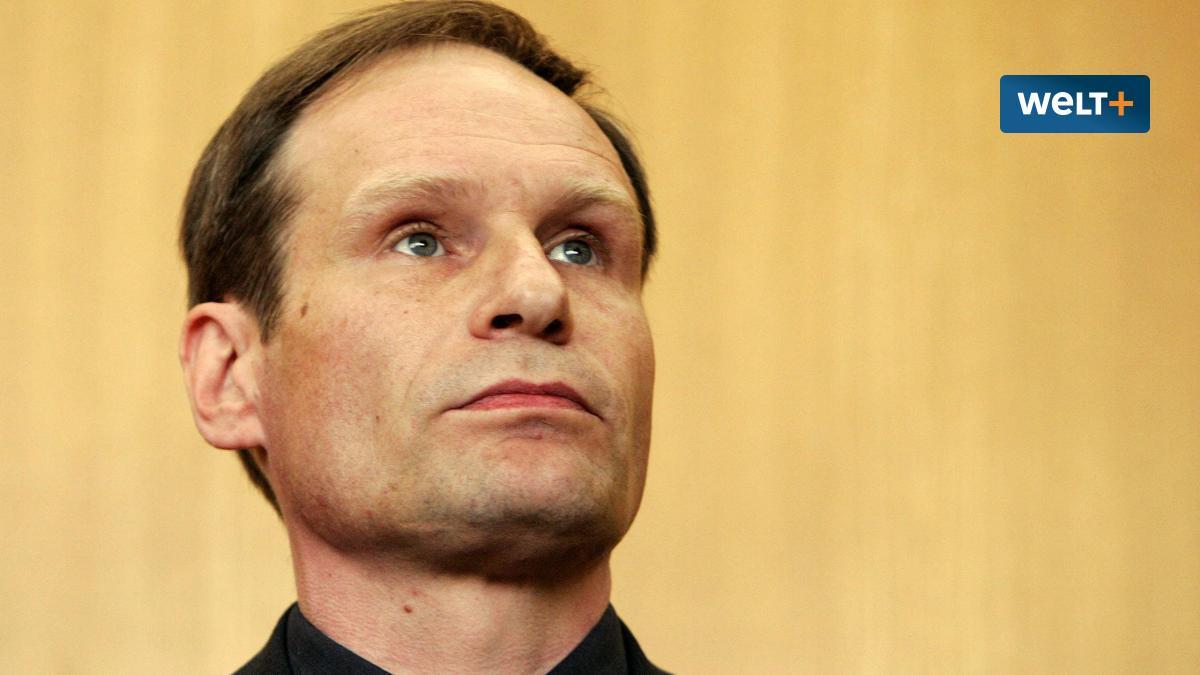 Armin Meiwes Entlassung