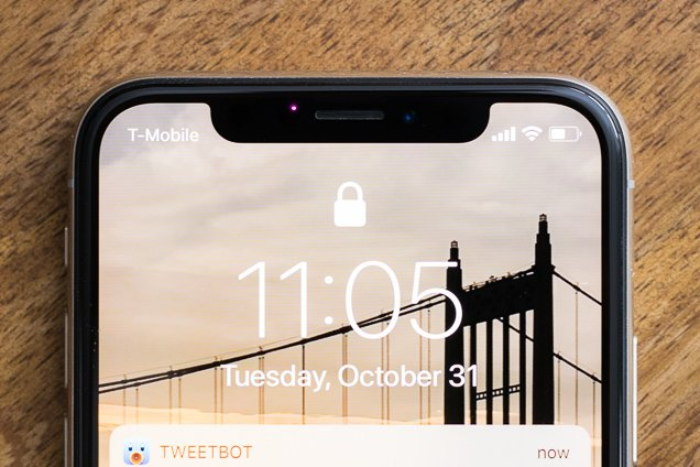 The Iphone X Is A Great Phone Heck It S Best Le Ever Made But We Don T Think For Most People At This Point