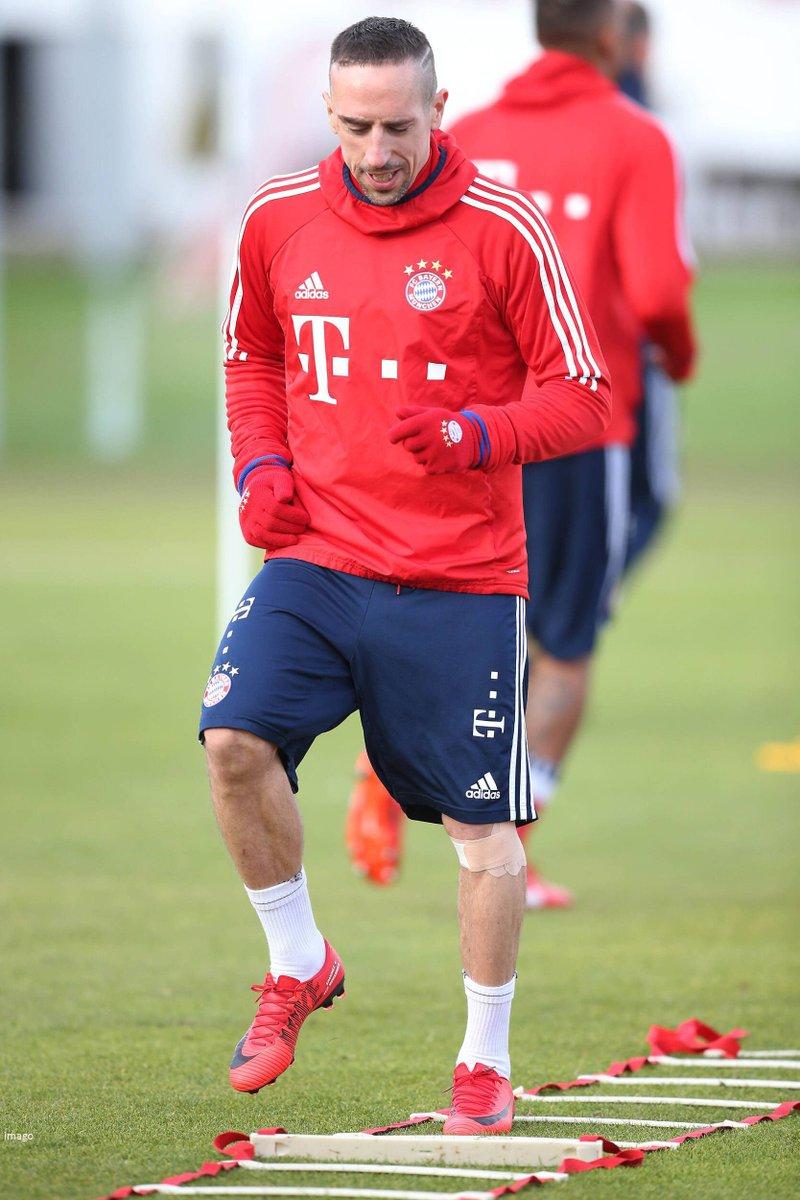 Franck Ribéry FranckRibery