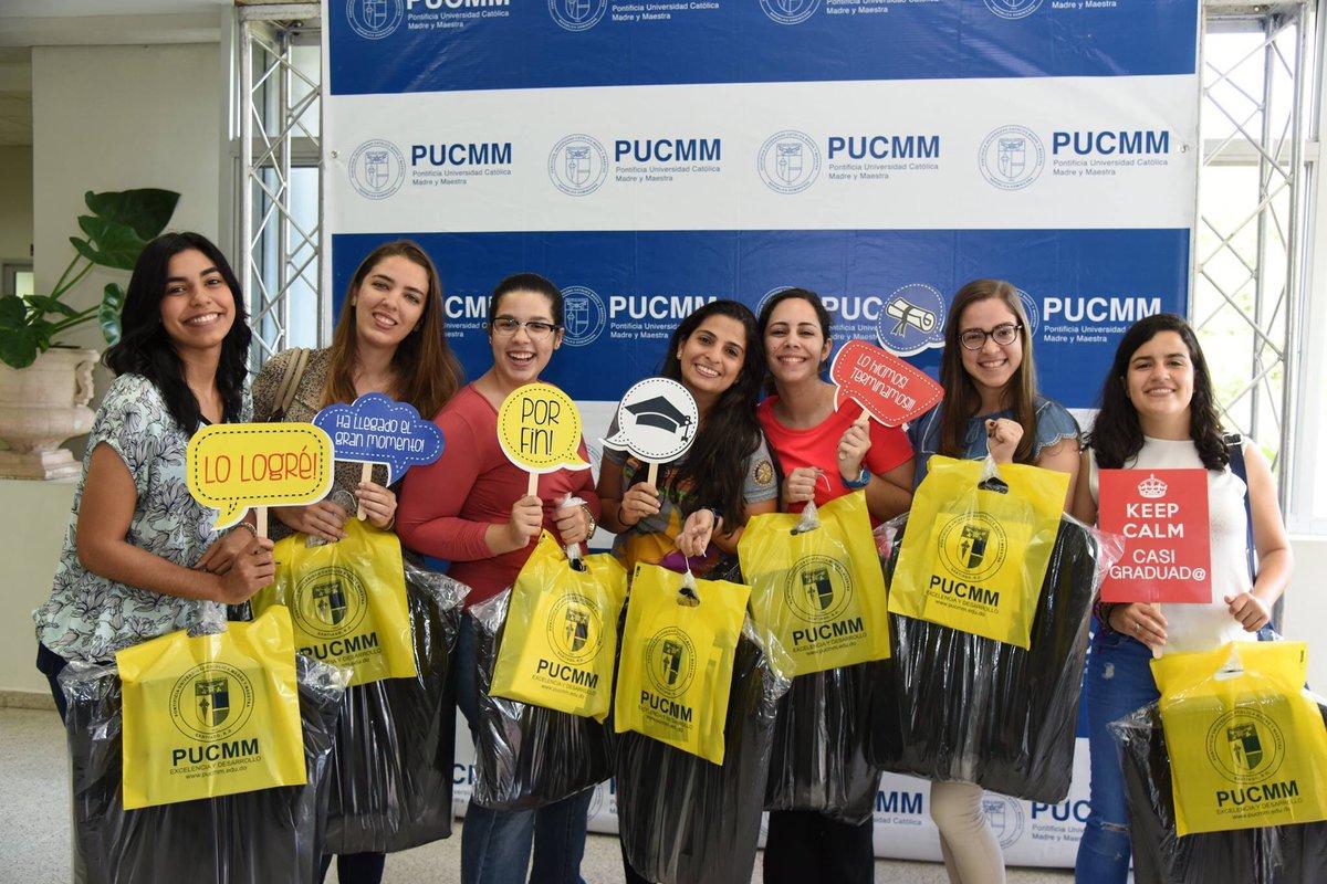 pucmm on twitter recuerdapucmm martes 28 hoy es el último día