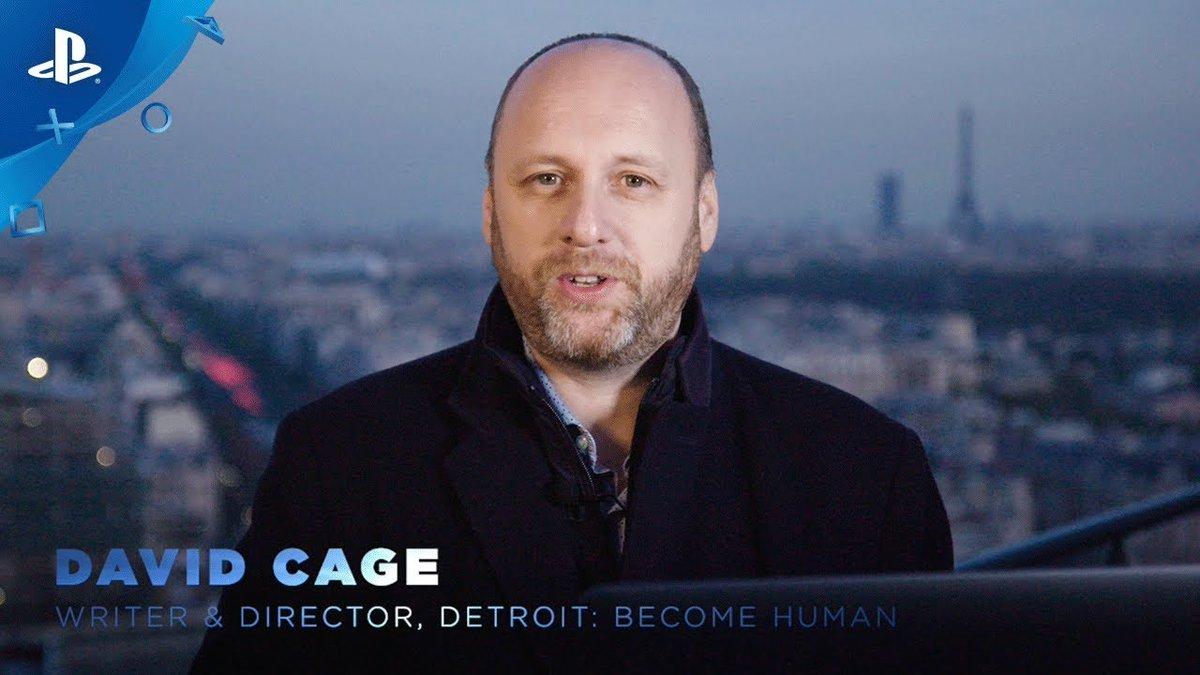 Detroit: Become Human的圖片搜尋結果
