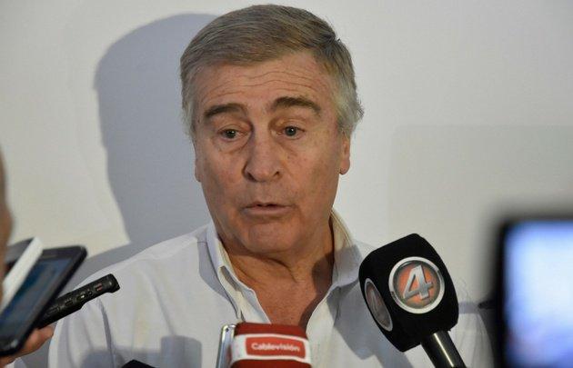 ARA San Juan | Citaron a declarar al ministro Aguad en calidad de testigo