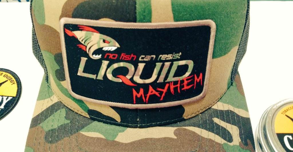 🚨GIVING TUESDAY🚨 See our Pinned POST & RETWEET LIKE & or COMMENT your Thoughts & Don't Miss out on Your Chance to WIN This is FREE Kick bASS Fishing @LiquidMayhem_ hat @FishSlayerBaits @Line_Cutterz @LoadedForBass & Cans of Coffee Chew Cool PRIZE Gifts Pack 🎄 Christmas 2017 🎄