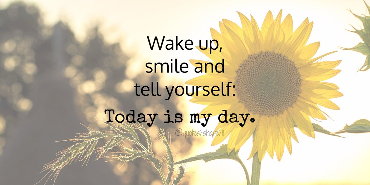 Wake Up And Smile Quotes Quotes