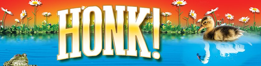 Spend some #family time at the #StJacobsCountryPlayhouse through @drayton_theatre, Nov 29th - Dec 24th. The fun-filled #musical, #Honk!, is performing. Buy tickets HERE:  http:// bit.ly/2hZq5yN    <br>http://pic.twitter.com/yOOC5A2yAU