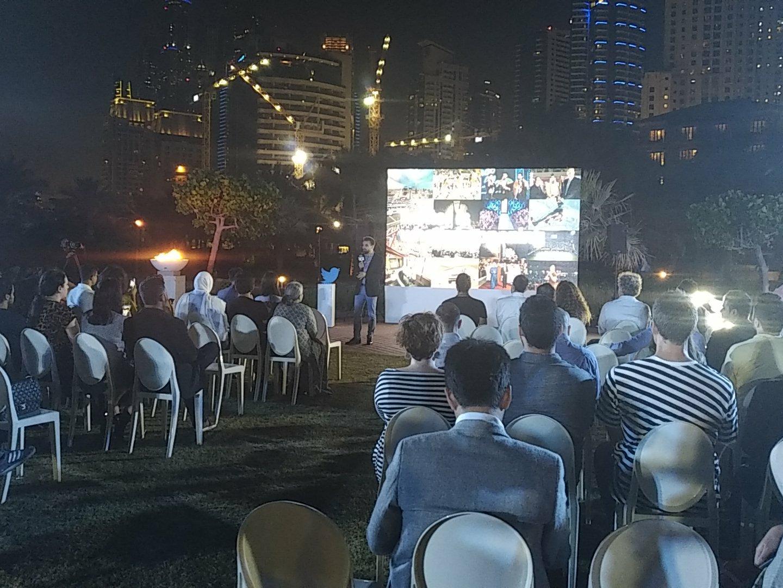 RT @UM_MENA: Attending the #2017onTwitter https://t.co/gd5XDmDkku