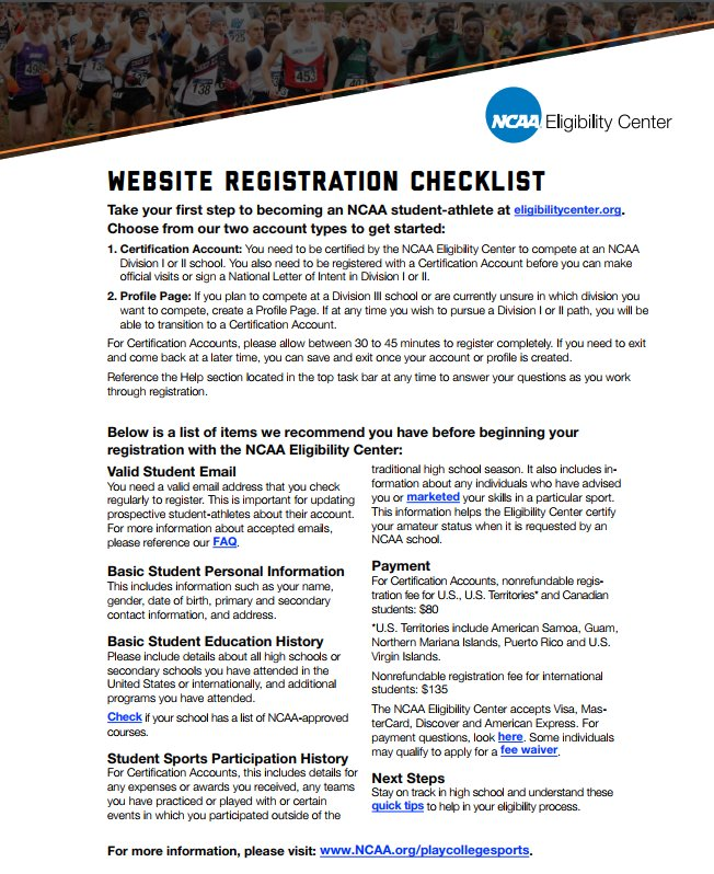recent regulation changes in the ncaa essay Ncaa division membership criteria essay 560 words 3 pages ncaa division membership criteria the ncaa is an organization that was established in 1906 to administer intercollegiate athletics.