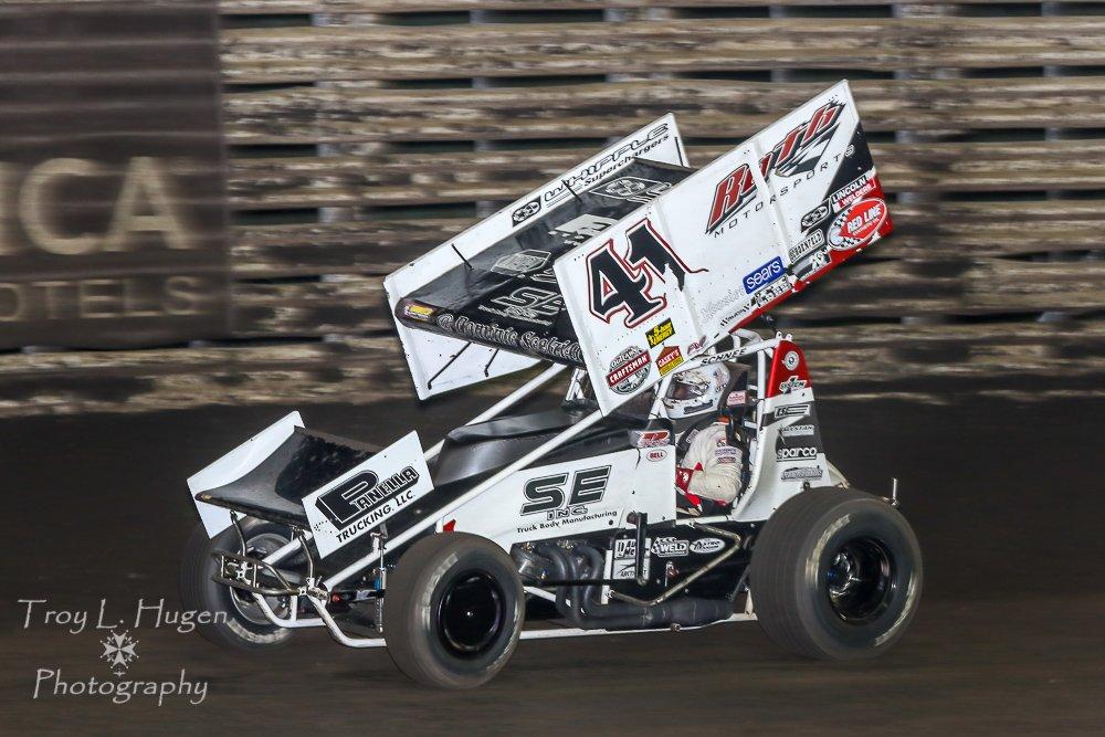 Knoxville Raceway على تويتر: