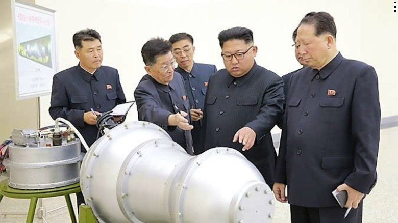 Mann ki baat on start of ramzan i convey my greetings to people north korea may be capable of launching a nuclear missile in 2018 south korea says m4hsunfo