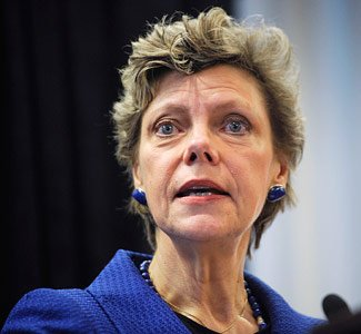 Cokie Roberts: Oh, We All Knew To Avoid Getting in An Elevator With Rep. Conyers