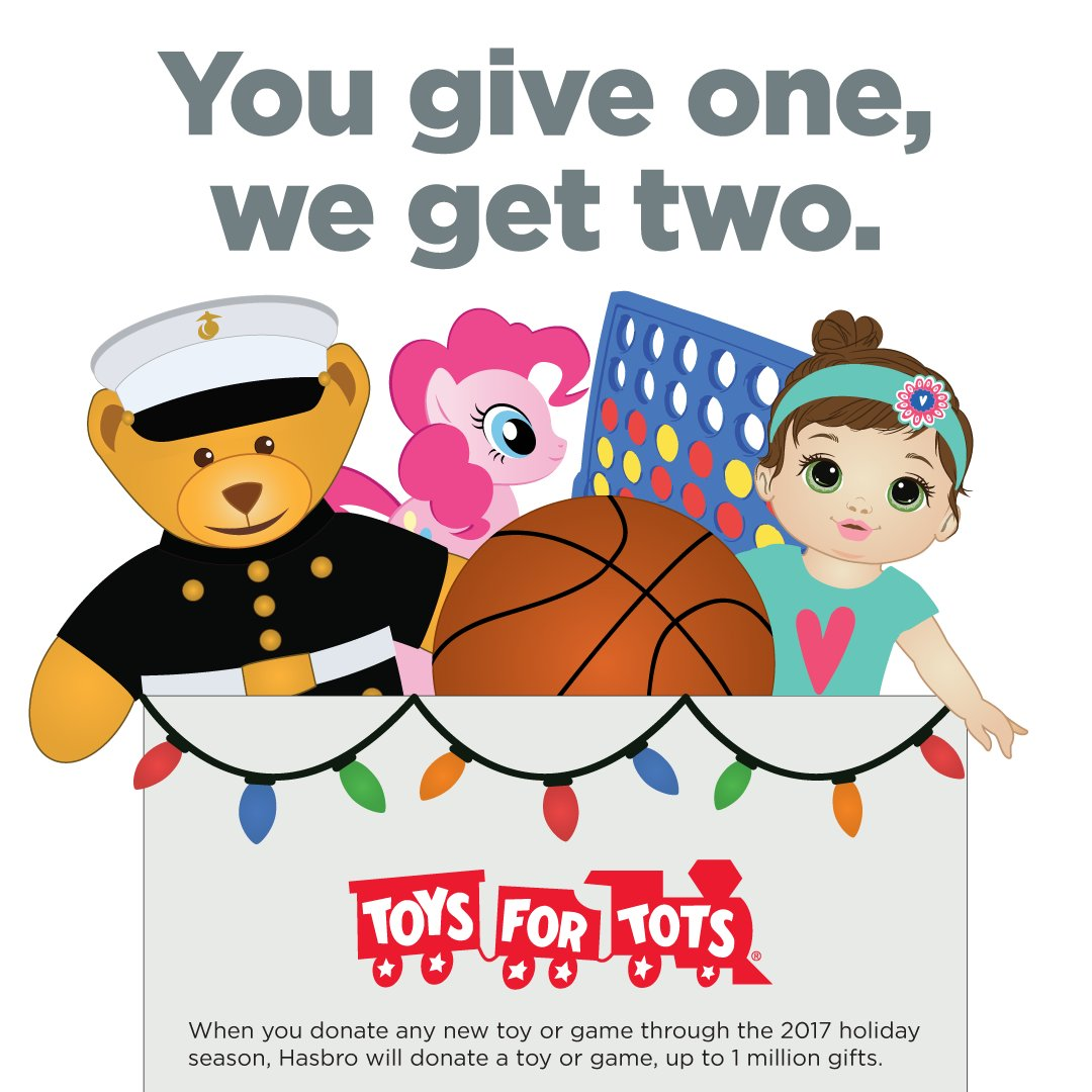 Toys For Holiday : Toys for tots toysfortots usa twitter