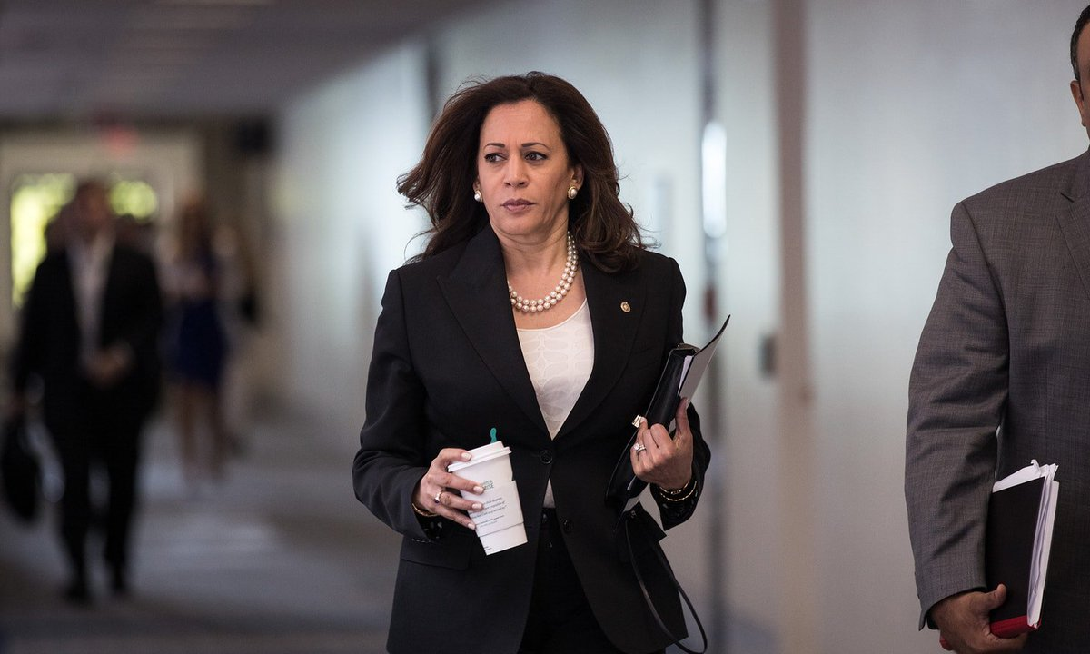 Kamala Harris On Twitter Nobody Deserves To Have Private Intimate Photos Posted Online Without Their Consent That S Why The Enough Act Would Make Cyber Exploitation A Federal Crime Https T Co Njqirjrhu6