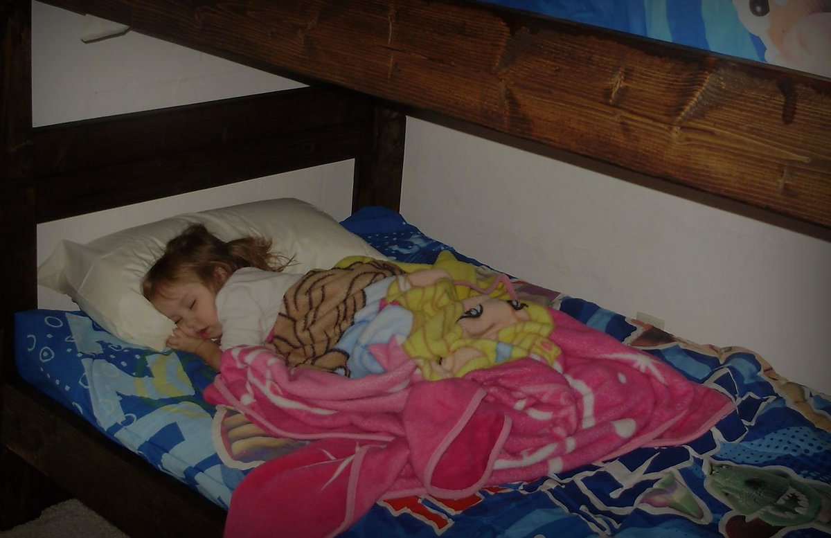 Know a family that needs beds?  Learn the criteria for receiving free bunk beds from SHP and apply online.  https://hubs.ly/H08S7gd0