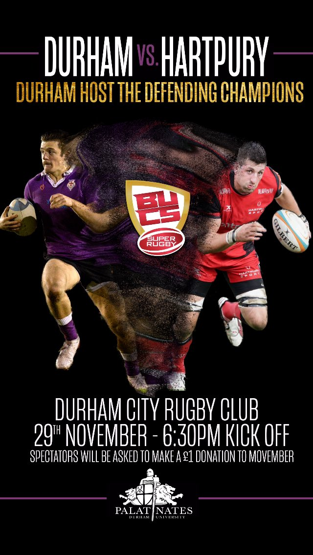 Durfc On Twitter Get Down To Dc For 6 30pm To See The 1st Xv Take
