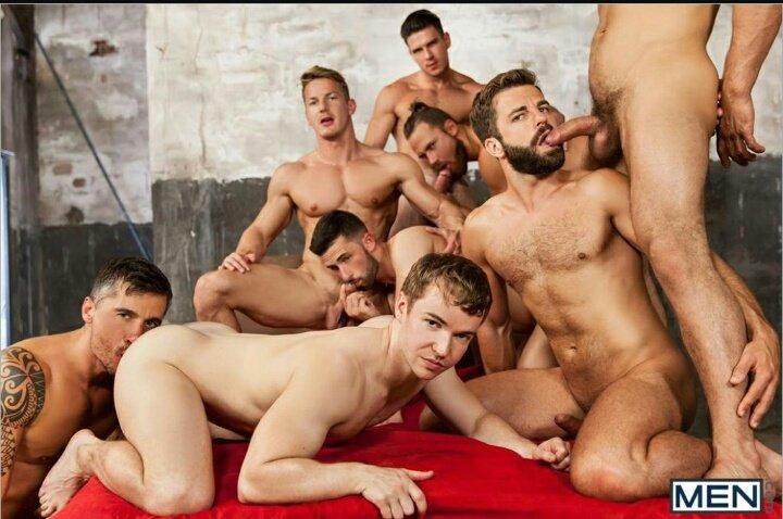 Best gay porn photo muscle men