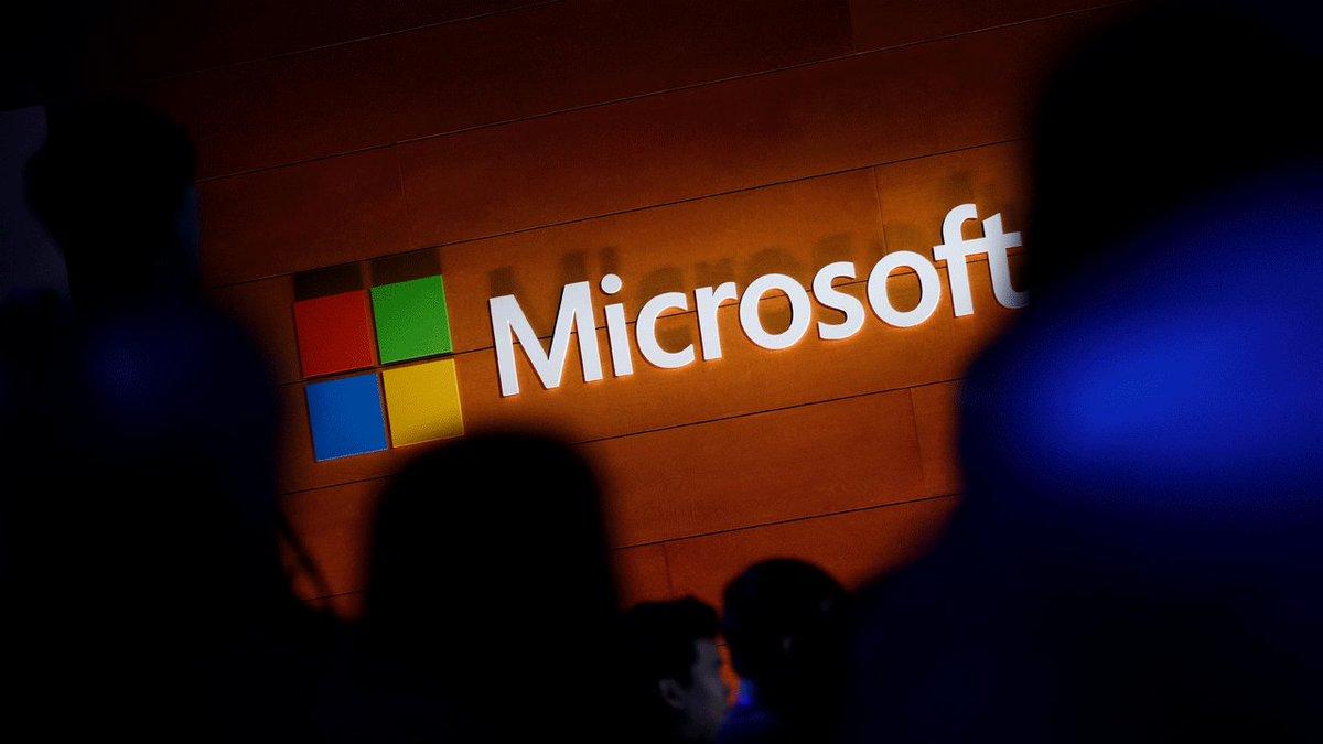 Microsoft's Next Big Challenge? Location, Location, Location https://t.co/Xl1hAJyz4a