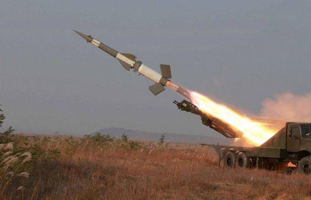 Internacionales | Corea del Norte lanzó un nuevo misil en otro desafío a Trump