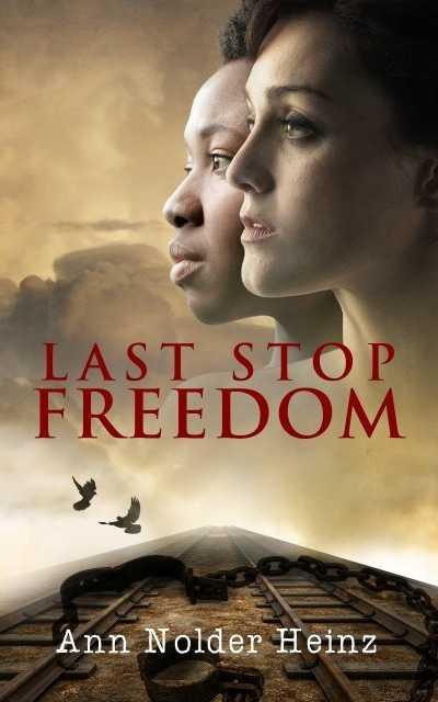 ">> Ann Nolder Heinz  #author of ""Last Stop Freedom"" ""Refiner's Fire"" ""A Light Within"" http://www.independentauthornetwork.com/ann-nolder-heinz.html… #historical #ian1 9"