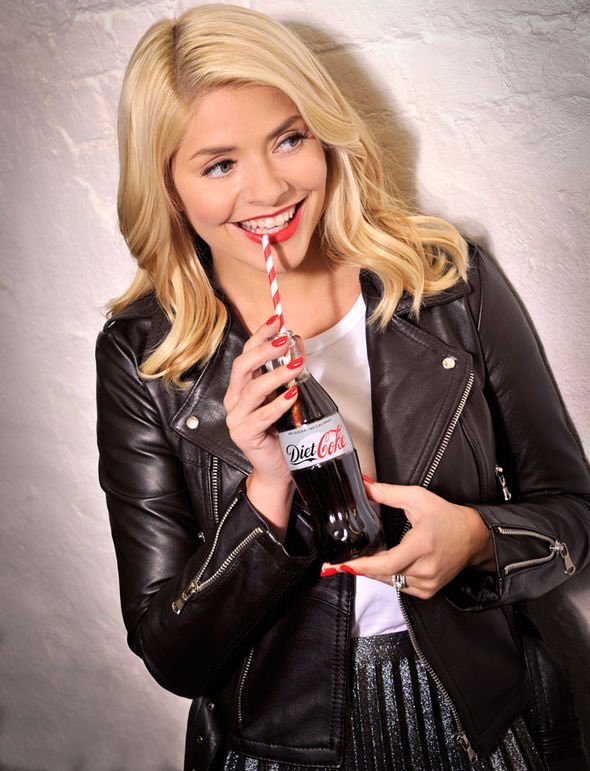 holly willoughby sucks cock
