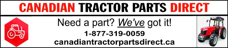 Canadian Tractor PD on Twitter: