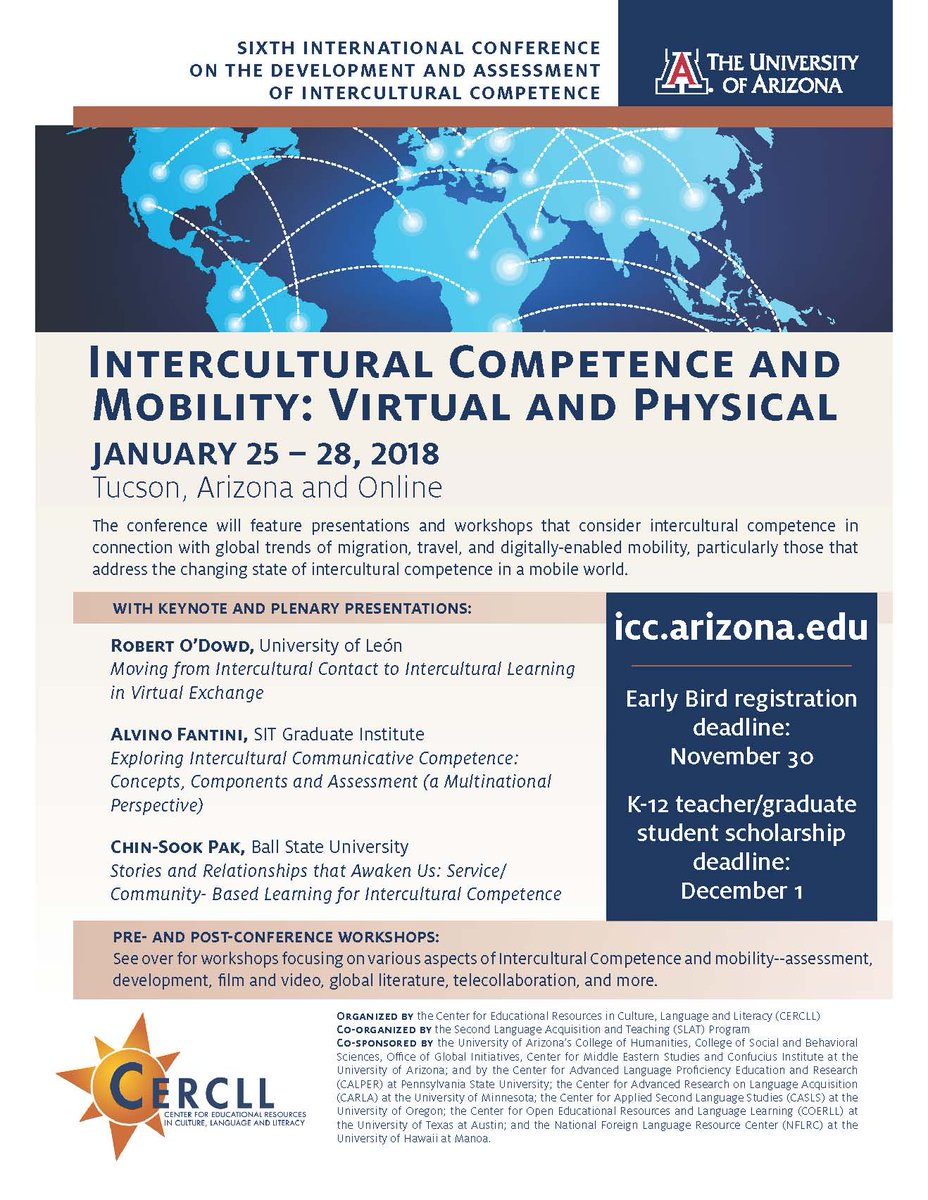 Cercll Uofa On Twitter November 30 Two Days To The Early Bird