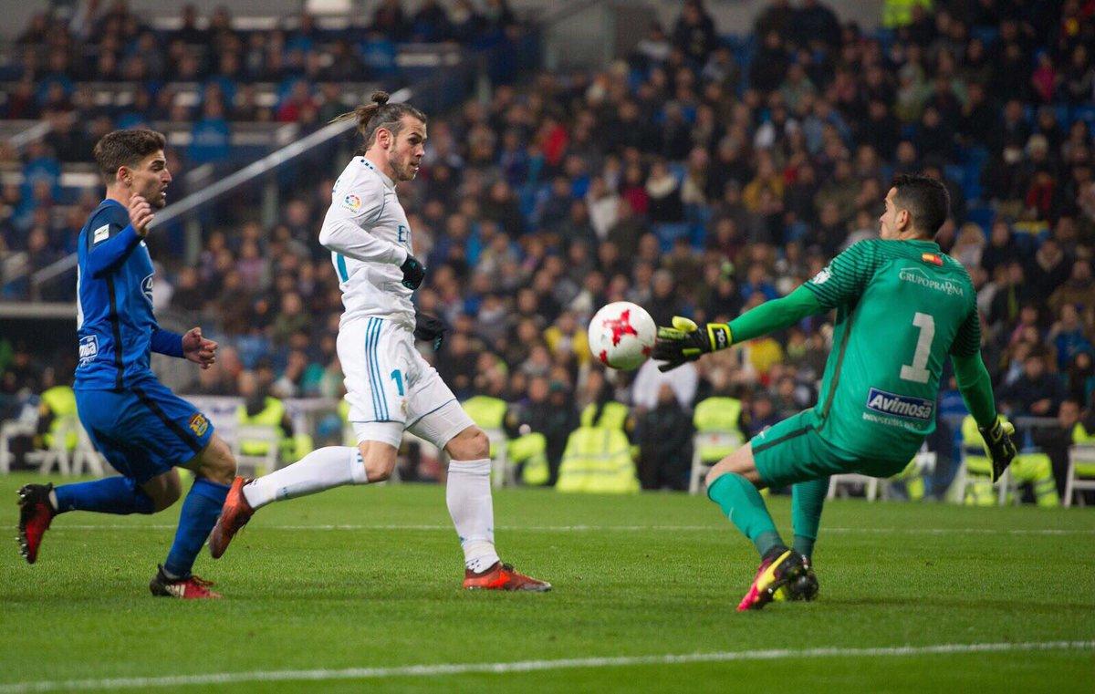 Gareth Bale GarethBale11
