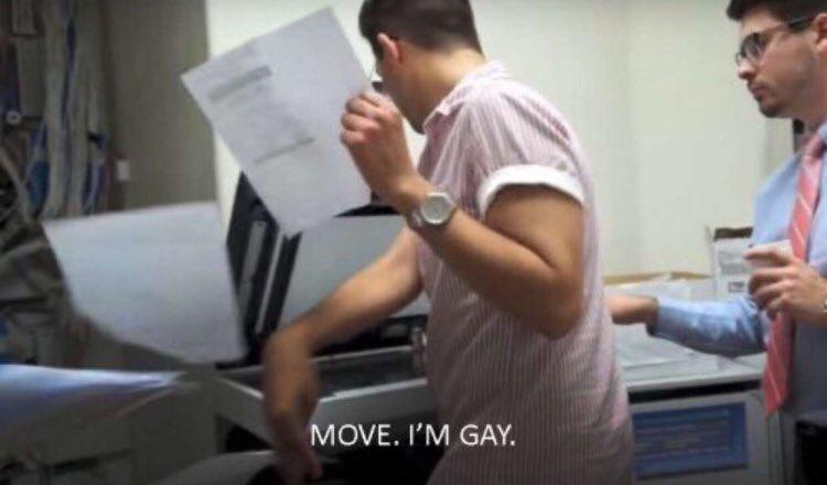 Move Im Gay