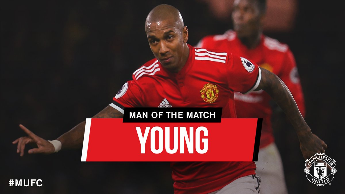 Chấm điểm trận Watford 2-4 Manchester United
