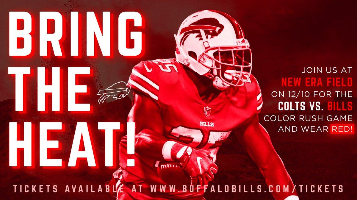 san francisco 53350 e881a Buffalo Bills on Twitter: