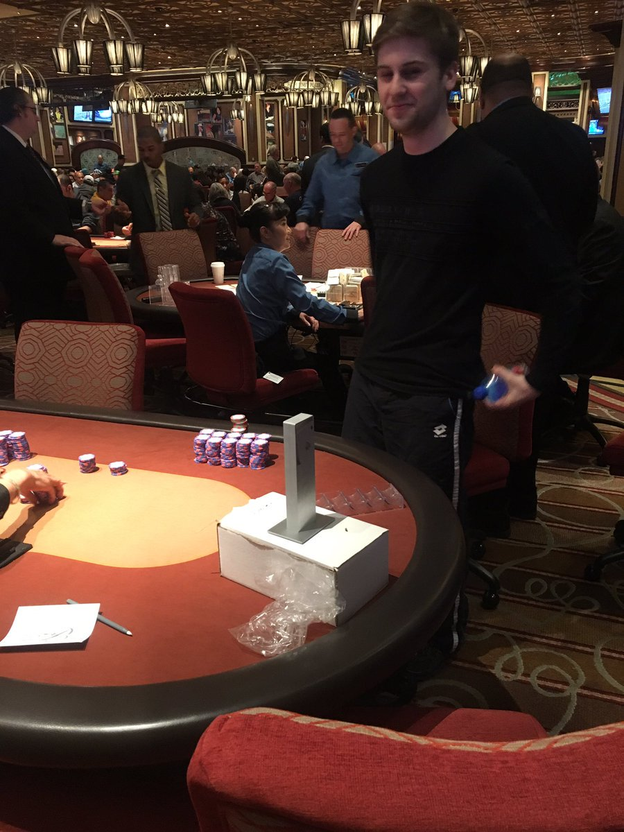 Gripsed poker twitter 888 poker mac instant play