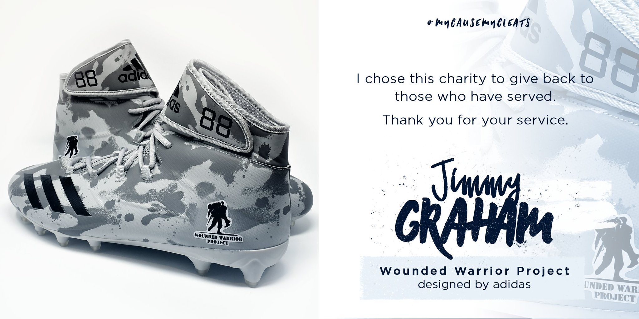 Seattle Seahawks On Twitter Custom Cleats For The Causes We Care