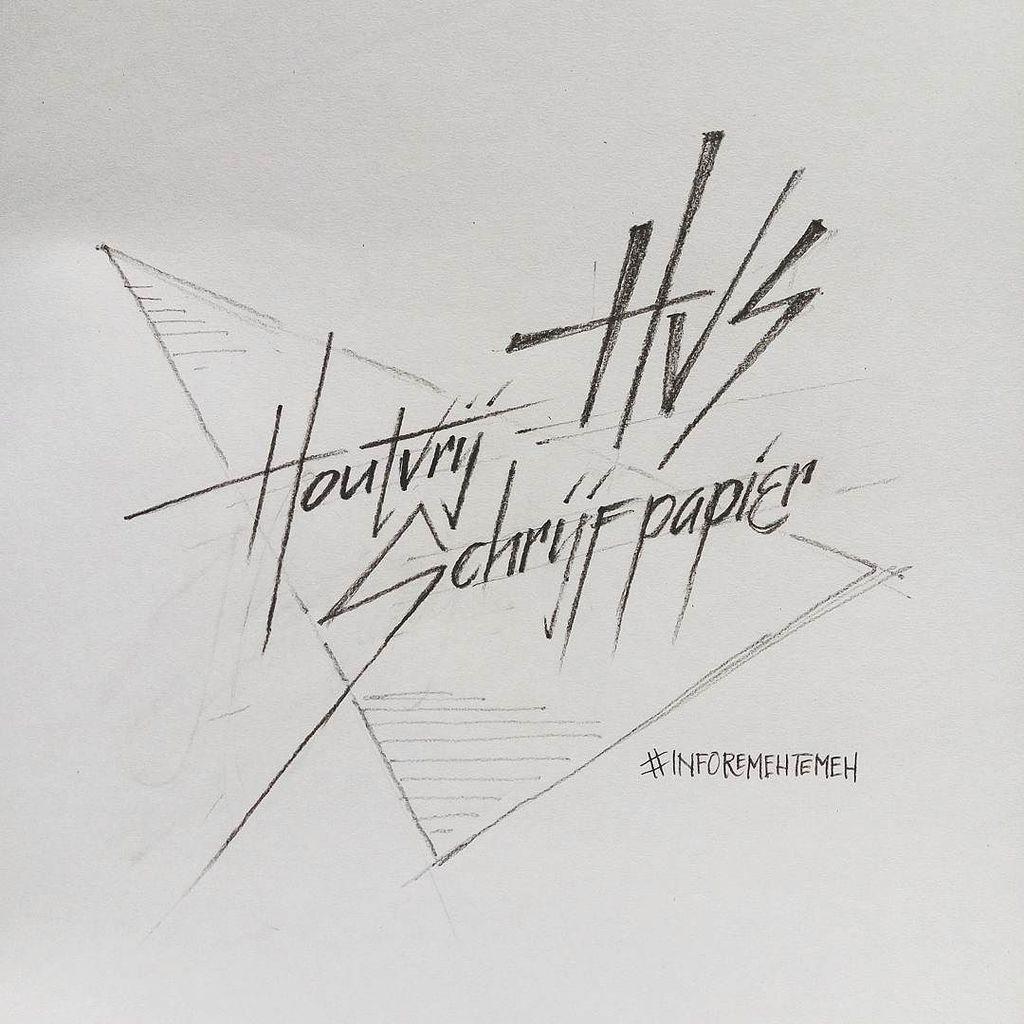 Inforemehtemeh hashtag on twitter yang artinya kurang lebih kertas tulis bebas serat kayu inforemehtemeh hvs paper sketch doodling pencil perancangaksara typography ccuart Image collections
