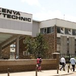 Technical University Of Kenya, Central Nairobi Division, Starehe Constituency, Nairobi North District, Nairobi County, Republic of Kenya, East Africa