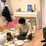 カリブラしばなんハウス初来場〜!!!笑ありがとう😊💓 pic.twitter.com/kdbU0BN…