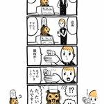 こぐまのケーキ屋さん「てじな」 pic.twitter.com/3zKIpb18OT