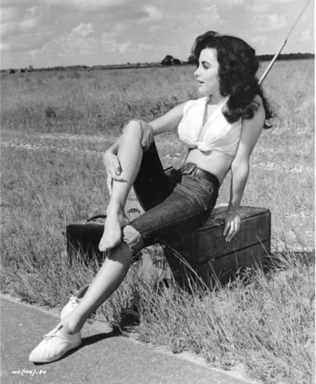 Dolores Faith [1962]  #WildHarvest