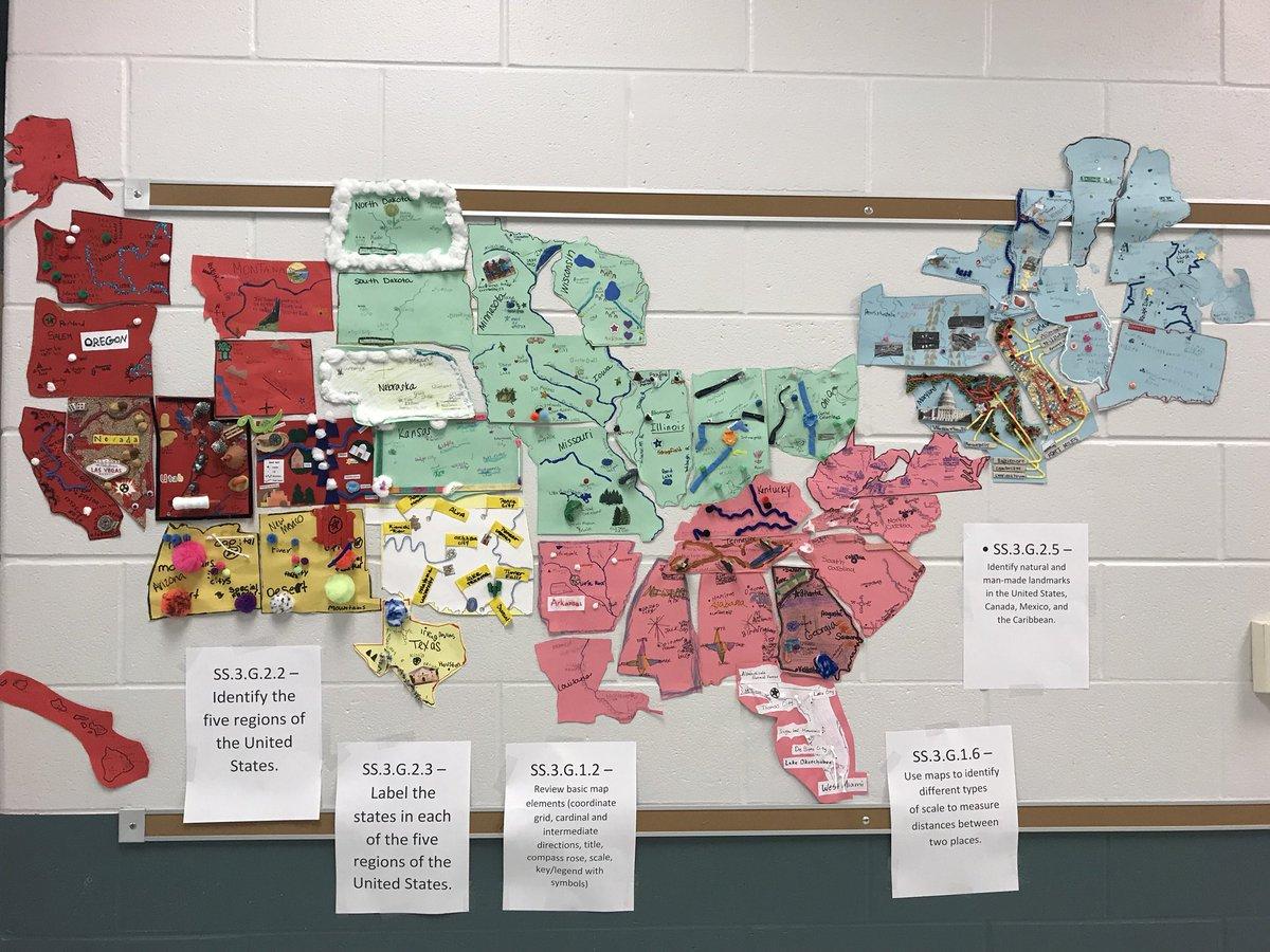 Sarah turner lukas on twitter love this making the map of our making the map of our country come alive excellent work saddlewoodmcps tweetyourstandards wearemcps httpstnbbaibx35n gumiabroncs Choice Image